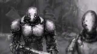 Постапокалипсис – Reminor: Black earth, мультфильм