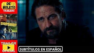 Tráiler Inglés Subtitulado en Español Copshop