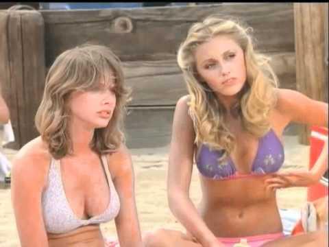 ROSANNA ARQUETTE Marijuana Bikini 1978