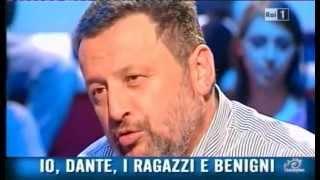 """""""Io, Dante, i ragazzi e Benigni"""""""
