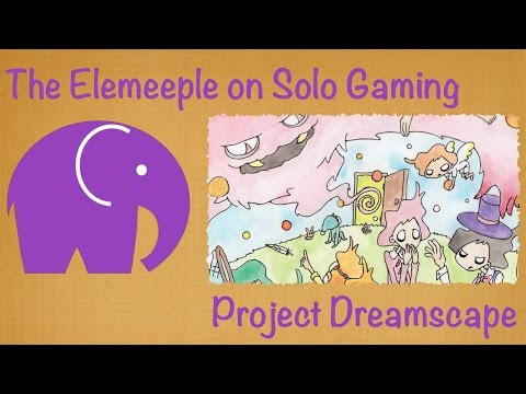 Elemeeple: Project Dreamscape Review - A Solo Perspective