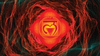 """Root Chakra Healing Chants ⁂ LET GO OF FEARS & INSECURITIES ⁂ Seed Mantra """"LAM"""" Chanting Meditation"""