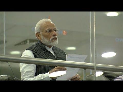 PM Modi addresses the Nation from ISRO Control Centre, Bengaluru | TVNXT NEWS