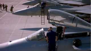 Д/ф Боевые пилоты: Операция «Красный флаг»
