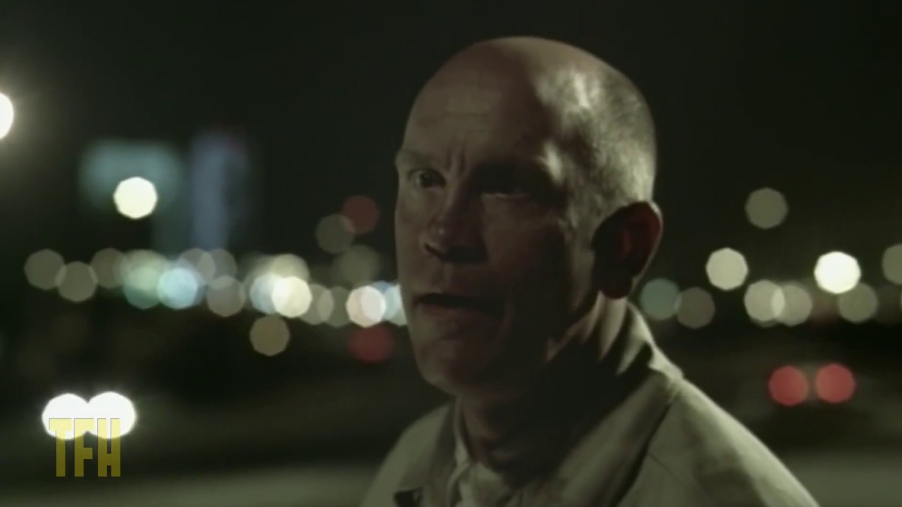 Video trailer för Marshall Harvey on BEING JOHN MALKOVICH