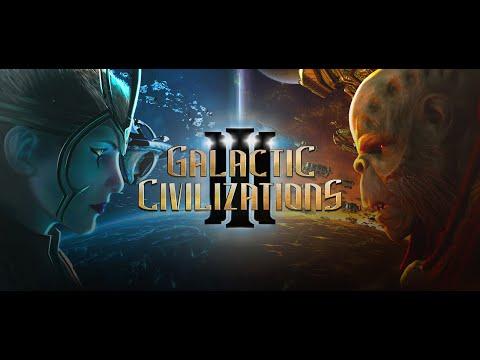 Galactic Civilizations III (PC) - Steam Key - GLOBAL - 1