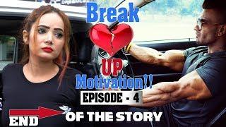 Breakup Motivation | Pachtaoge | Mens Physique | Back Workout | Diet Plan | Last Episode 4