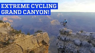 faze tari cu bicicleta la extrem