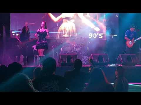 Gio Rock Band Meddley rock español