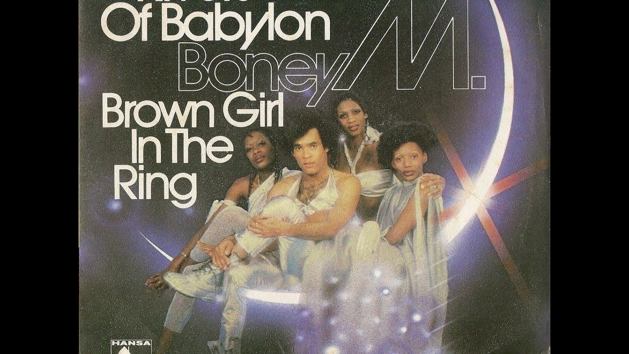 River Of Babylon x70 T45