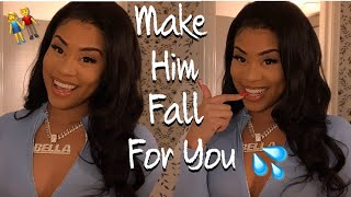 Girl Talk : First Date Tips That Will  LEAVE HIM SPRUNG 😍‼️| ((Must Watch))|