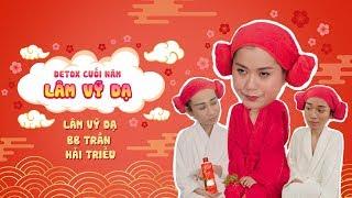 Lâm Vỹ Dạ, BB Trần, Hải Triều Hướng Dẫn Rửa Nghiệp | Talkshow Detox cuối năm - Tập 2