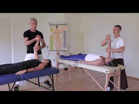 Trattamento di curvatura di spina dorsale in Krasnodar