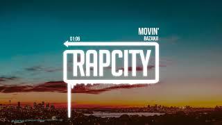 Bazanji - Movin'