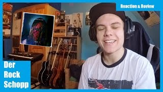 Neuer SONG Und Neue MASKEN | SLIPKNOT   Unsainted |Reaction & Review