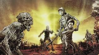 The Walking Dead Telltale Recap & Decision Maker (Season 4 / Final Season)