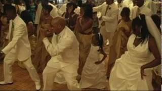 "Johnson ""Sirius"" Wedding Reception"