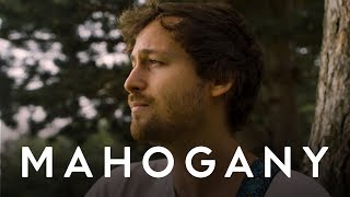 Harrison Storm - Feeling You (Acoustic) | Mahogany Session (Official Video)