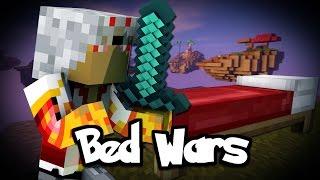 暗床殺機BedWars #1 孤軍奮戰,驚天反擊!