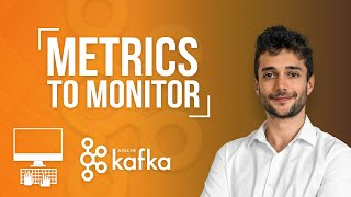 Which Metrics to Monitor in Kafka?
