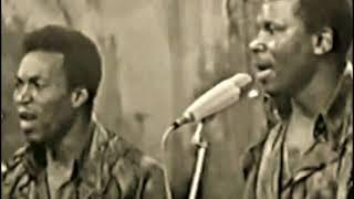 Franco Et Le T.P. O.K. Jazz   Matata Ya Muasi Na Mobali Ekoki Kosila Te (1975)