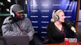 Meghan McCain Dissects ISIS, The Catholic Church & Growing Racial Tensions In Ferguson