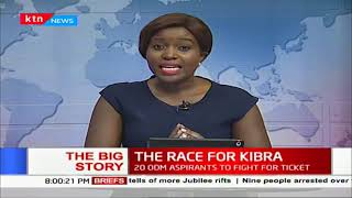 Johnson Sakaja: Why Jubilee Party should not field a candidate for Kibra By-election