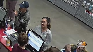 Family Turns To Social Media Will Help Catch Stolen Identity Thief