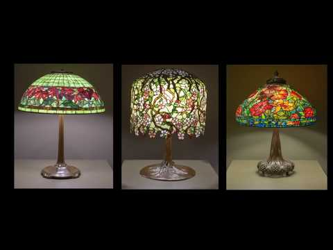 The Art of Deception: Tiffany Lamp Forgeries