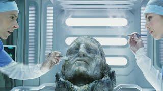 "Classic science fiction film"" Prometheus"""