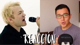 (REACCIÓN) Sum 41 - A Death In The Family (Official Music Video)