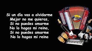 El Amor Es El Perdón y Algo Mas (Letra) - Los Chiches del Vallenato  (Video)