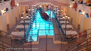 Costa Venezia: Restaurants & Bars