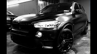 RAP ► Night Lovell   Enemies | Mafia BMW X5M   Z Performance