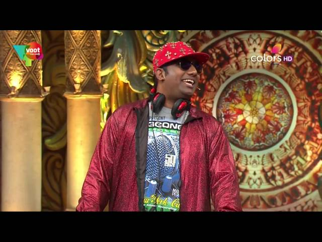 Comedy Nights Bachao – 2nd October 2016 – Full Episode | TV Show
