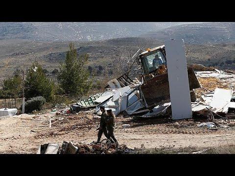 Израиль. Нетаньяху спешит воспользоваться ситуацией