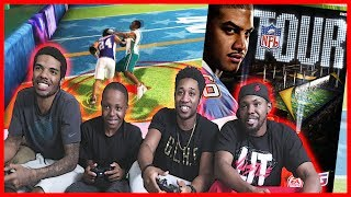 GREATEST SPECIAL TEAMS TO EVER DO IT! - NFL Tour Gameplay