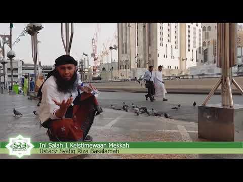 Keistimewaan Kota Mekkah Yang Perlu Anda Tau