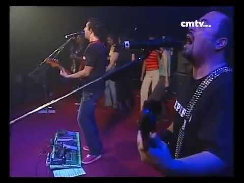 Molotov video Rastamandita - CM Vivo 2004