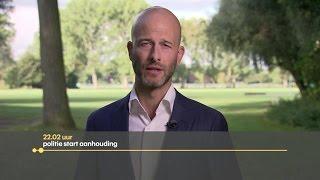 Fout op fout bij aanhouding Mitch Henriquez - RTL NIEUWS