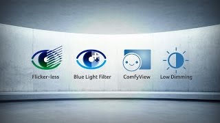 Acer EyeProtect monitors – Be good to your eyes