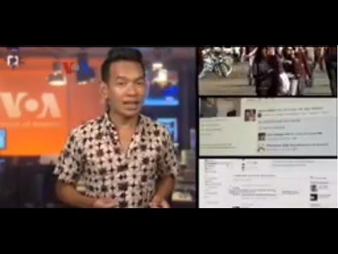 Facebook Kembali Bolehkan Akun Bernama Samaran - Liputan Berita VOA 3 September 2014