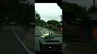 preview picture of video 'WCF (We Carol Family) PALU 161218 P8 Clip Trip to desa Tanjung Padang. Melewati desa Sindue Tobata.'