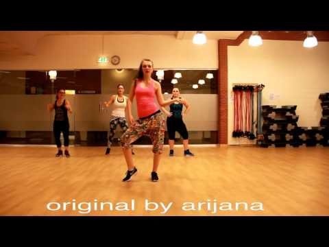 hit the road jack by the weather girls zumba fitness choreography
