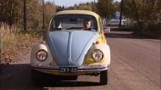 Movie Tv Car Cranking Pedal Pumping 267
