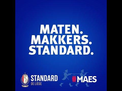 Welkom Maes !