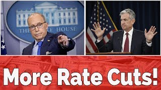 Immediate Rate Cuts- Yet Everything Is Fine?