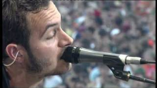 Editors   No Sound But The Wind (Live At Rock Werchter 2010)