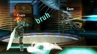 Craziest Moments in Super Smash Bros. Ultimate