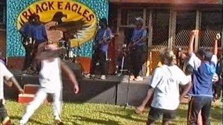 """Echo Voices"" by the ""Black Eagles"", Australia"